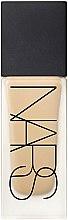 Voňavky, Parfémy, kozmetika Trvalá tónovacia báza - Nars All Day Luminous Weightless Foundation