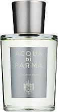 Voňavky, Parfémy, kozmetika Acqua di Parma Colonia Pura - Kolínska voda (tester s viečkom)