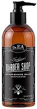 Voňavky, Parfémy, kozmetika Balzam po holení - Dr. EA Barber Shop After Shave Balm