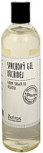 """Voňavky, Parfémy, kozmetika Sprchový olej """"Orchidea"""" - Sefiros Aroma Shower Oil Orchidea"""