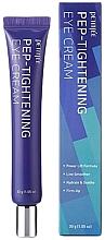 Voňavky, Parfémy, kozmetika Peptidový očný krém - Petitfee Pep-Tightening Eye Cream