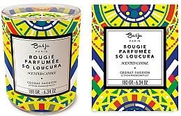 Voňavky, Parfémy, kozmetika Vonná sviečka - Baija So Loucura Scented Candle
