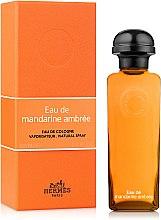 Voňavky, Parfémy, kozmetika Hermes Eau de Mandarine Ambree - Kolínska voda