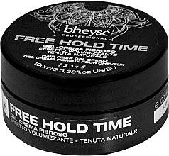 Voňavky, Parfémy, kozmetika Gél na vlasy - Renee Blanche Bheyse Free Hold Time