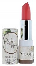 Voňavky, Parfémy, kozmetika Rúž na pery - Rougi+ Green Natural Lipstick