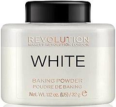 Voňavky, Parfémy, kozmetika Sypký púder - Makeup Revolution Baking Powder