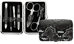 Voňavky, Parfémy, kozmetika Manikúrová sada na nechty - DuKaS Premium Line PL 126CB