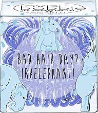 Voňavky, Parfémy, kozmetika Gumička do vlasov - Invisibobble Bad Hair Day? Irrelephant!