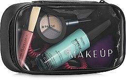 """Voňavky, Parfémy, kozmetika Kozmetická taška pre vizažistov """"Basic"""" (bez naplnenia) - MakeUp"""