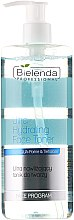 Voňavky, Parfémy, kozmetika Ultra hydratačný pleťový toner - Bielenda Professional Face Program Ultra Hydrating Face Toner