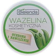 Voňavky, Parfémy, kozmetika Vazelína - Bielenda Florina