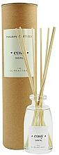 """Voňavky, Parfémy, kozmetika Aromatický difúzor """"Santalové drevo"""" - Ambientair The Olphactory Cosy Santal"""