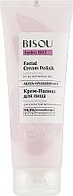 """Voňavky, Parfémy, kozmetika Krém """"Hydratácia"""" - Bisou Hydro Bio Facial Cream Polish"""