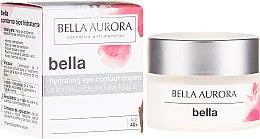 Voňavky, Parfémy, kozmetika Krém na pokožku okolo očí - Bella Aurora Bella Eye Contour Cream