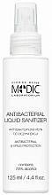 Voňavky, Parfémy, kozmetika Antibakteriálny dezinfekčný výrobok - Pierre Rene Antibacterial Liquid Sanitizer