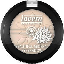 Voňavky, Parfémy, kozmetika Očné tiene na viečka - Lavera Beautiful Mineral Eyeshadow Mono