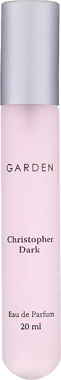 Christopher Dark Garden - Parfumovaná voda — Obrázky N4