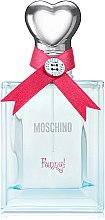 Voňavky, Parfémy, kozmetika Moschino Funny - Toaletná voda