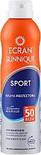 Voňavky, Parfémy, kozmetika Sprej s ochranou proti slnku - Ecran Sun Lemonoil Sport Spray Invisible SPF50