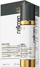 Voňavky, Parfémy, kozmetika Bunkový intenzívny ultrarevitalizačný krém na tvár - Cellmen Face Ultra Cream