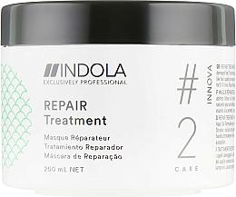Voňavky, Parfémy, kozmetika Regeneračná maska na vlasy - Indola Innova Repair Treatment