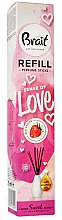 """Voňavky, Parfémy, kozmetika Aromatický difúzor """"Red Fruits"""" - Brait Home Sweet Home Sense Of Love"""