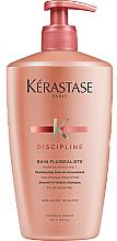 Voňavky, Parfémy, kozmetika Šampón - Kerastase Bain Fluidealiste Sulfate Free