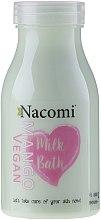 """Voňavky, Parfémy, kozmetika Kúpeľové mlieko """"Mango"""" - Nacomi Milk Bath Mango"""