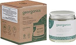 Voňavky, Parfémy, kozmetika Prírodná zubná pasta - Georganics Spearmint Natural Toothpaste