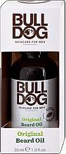Voňavky, Parfémy, kozmetika Olej na bradu - Bulldog Skincare Original Beard Oil