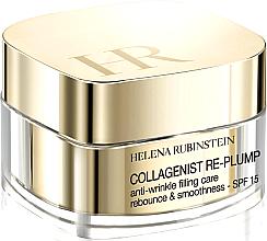 Anti-age krém pre normálnu a kombinovanú pokožku - Helena Rubinstein Collagenist Re-Plump SPF 15 — Obrázky N1