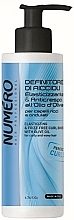 Voňavky, Parfémy, kozmetika Gél na modelovanie kučeravých vlasov s olivovým olejom - Brelil Numero Elasticizing Curl Boost