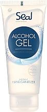 Voňavky, Parfémy, kozmetika Dezinfekčný gél na ruky - Seal Cosmetics Alcohol Gel With Moisturizers Instant Hand Sanitizer