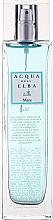 Voňavky, Parfémy, kozmetika Aromatický sprej do bytu - Acqua Dell Elba Mare Room Spray
