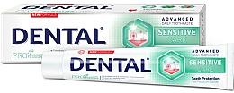 Voňavky, Parfémy, kozmetika Zubná pasta pre citlivé zuby - Dental Pro Sensitive Care