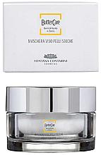 Voňavky, Parfémy, kozmetika Maska na suchú pokožku tváre - Fontana Contarini Dry Skins Face Mask
