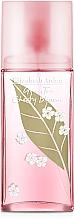Voňavky, Parfémy, kozmetika Elizabeth Arden Green Tea Cherry Blossom Eau De Toilette - Toaletná voda