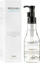 Voňavky, Parfémy, kozmetika Čistiaci olej na tvár - Miguhara E.H.P Cleansing Oil