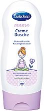 """Voňavky, Parfémy, kozmetika Sprchový krémový gél pre tehotné a dojčiace ženy """"Mama"""" - Bubchen"""