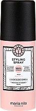 Voňavky, Parfémy, kozmetika Lak na vlasy slaba fixácia - Maria Nila Styling Spray