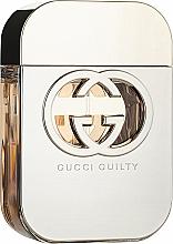Voňavky, Parfémy, kozmetika Gucci Guilty - Toaletná voda