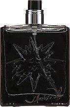 Voňavky, Parfémy, kozmetika Salvador Dali Black sun - Toaletná voda (tester bez uzáveru)