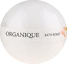 """Voňavky, Parfémy, kozmetika Šumivá guľa do kúpeľa """"Bloom Essence"""" - Organique HomeSpa"""