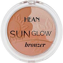 Voňavky, Parfémy, kozmetika Bronzer - Hean Sun Glow Bronzer