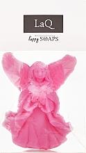"""Voňavky, Parfémy, kozmetika Ručne vyrábané prírodné mydlo """"Anjelík"""" s višňovou arómou - LaQ Happy Soaps Natural Soap"""