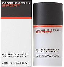 Voňavky, Parfémy, kozmetika Porsche Design Sport - Tuhý deodorant
