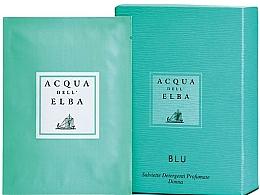 Voňavky, Parfémy, kozmetika Acqua Dell Elba Blu Donna - Vlhčené obrúsky