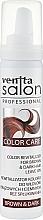 Voňavky, Parfémy, kozmetika Pena vlasy - Venita Salon Color Revitalizer Brown&Dark Hair