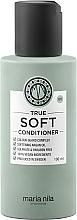 Voňavky, Parfémy, kozmetika Hydratačný kondicionér na vlasy - Maria Nila True Soft Conditioner