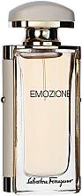 Voňavky, Parfémy, kozmetika Salvatore Ferragamo Emozione - Parfumovaná voda